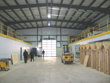Steel buildings are affordable